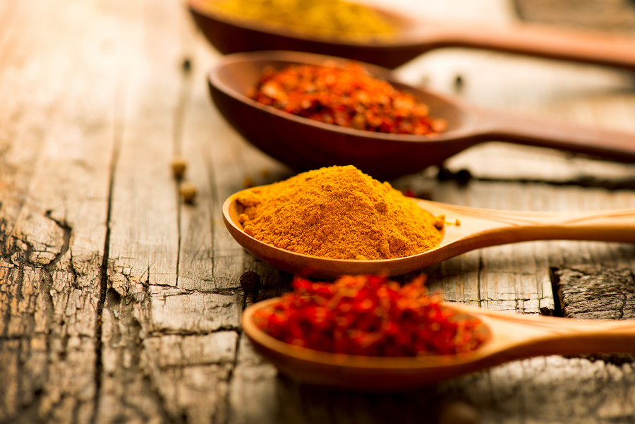 Top 10 herbs and spices for strengthening your immune system