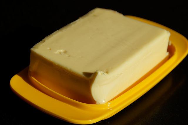 butter-186909_640(1)