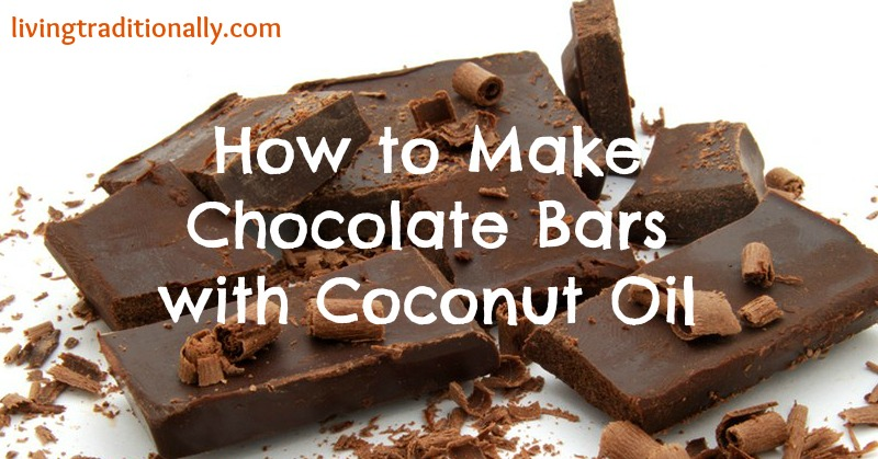 how to make weed chocolate with coconut oil