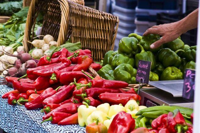 27 Reasons to Avoid Farmers Markets (Satire)