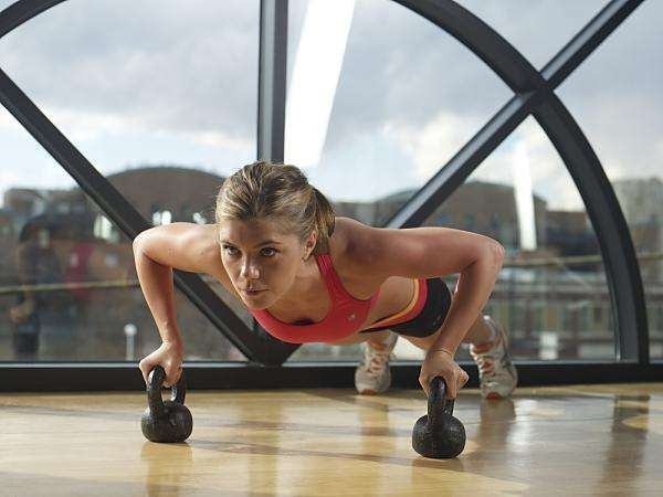 How to Get Fit In Just 12 minutes Per Week With Tabata
