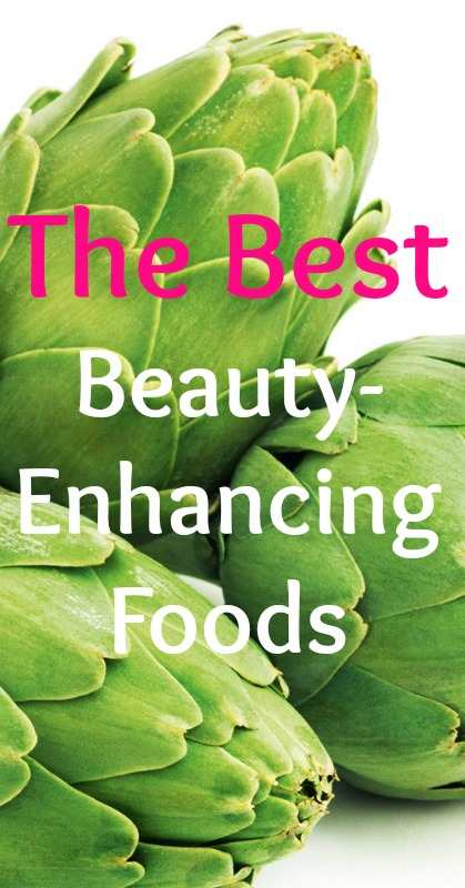 The Best Beauty-Enhancing Foods