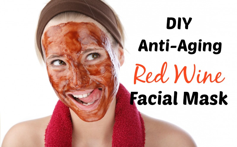 Red Wine Facial Mask Recipes for a Brighter and Healthier Skin - Are you looking for ways to naturally get a brighter and healthier skin? Here are some quick and cost-effective ways to help you achieve this