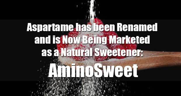 aspartame-changed-its-name-to-aminosweet