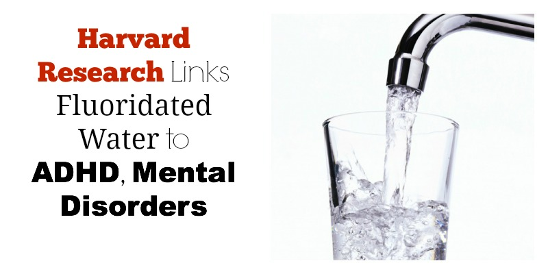 Debunking the Debunkers: Harvard Study Confirms Fluoride ...