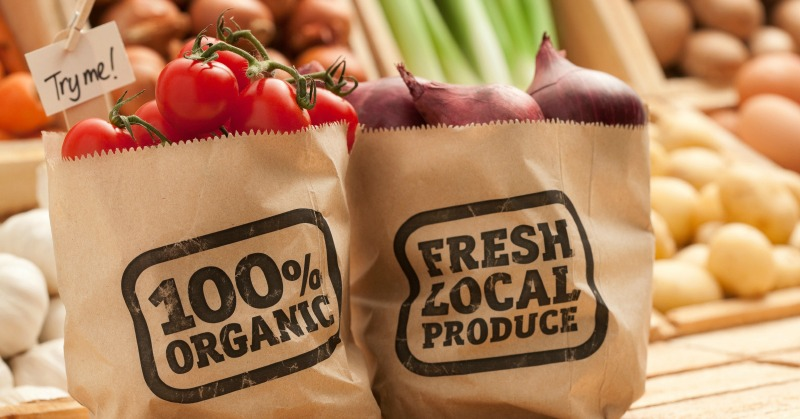 7 Ways to Buy Organic Food on the Cheap