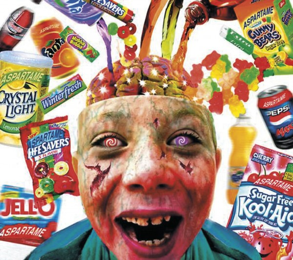 The Effect of Aspartame on Your Brain