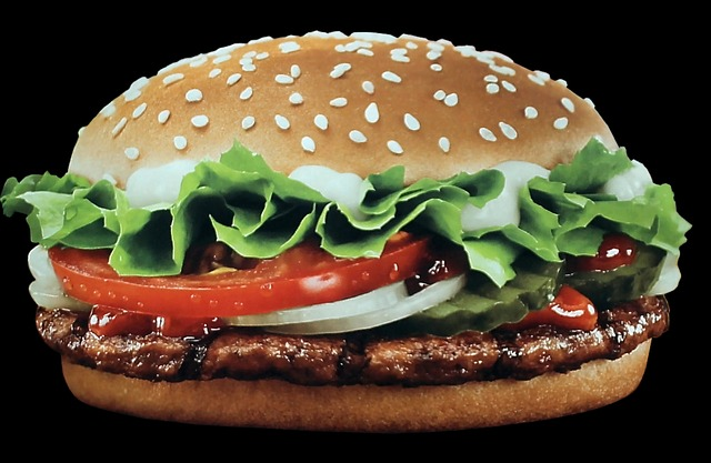 What Happens to Your Body When You Eat a McDonald's Hamburger?