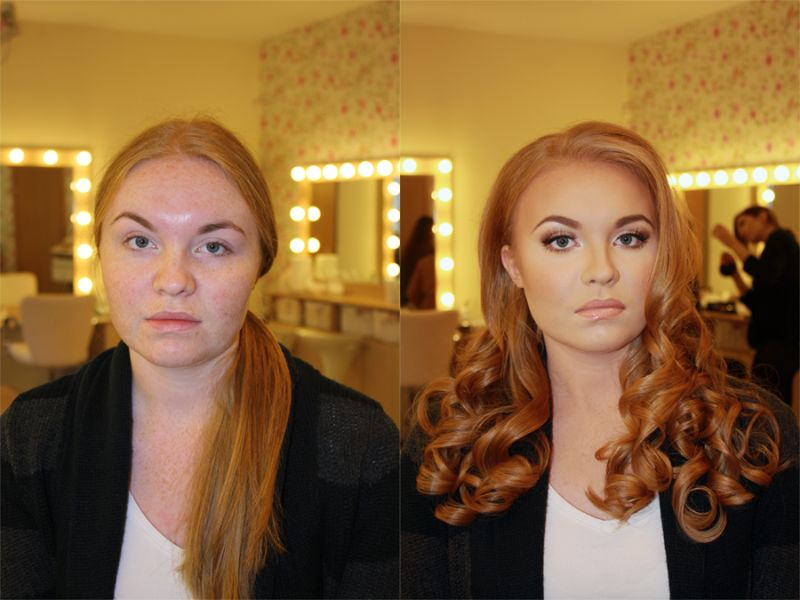 p27 Photos That Demonstrate The Power Of Makeup
