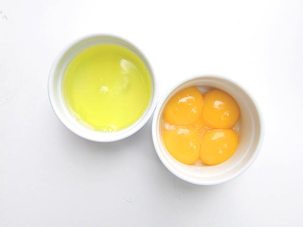 Θεραπεία υψηλό πυρετό με τα λευκά αυγών