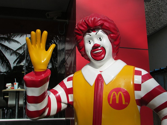 You'll Never Eat McDonald's Again After You Read These Horrifying Facts