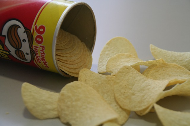 Cancer in a Can: The Shocking True Story of how Pringles are Made