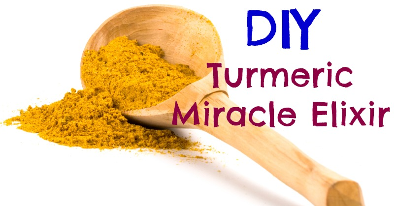 The Turmeric Drink that Can Revolutionize Your Health