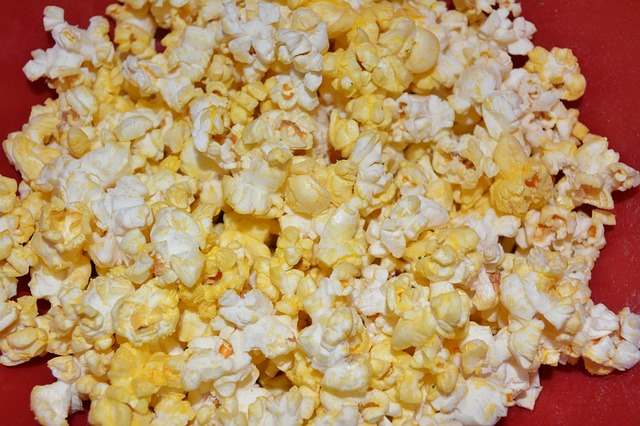 Why You Should Never Eat Microwave Popcorn