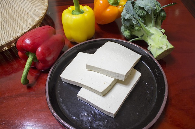 What's So Bad About Tofu?