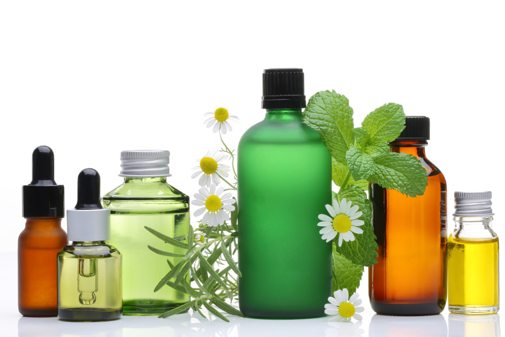 Genius Essential Oil Tricks You Never Knew About
