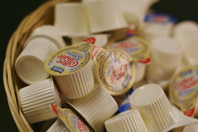 Why You Should NEVER Use Coffee Creamers (The Awful Truth Nobody Talks About)