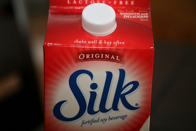 Top 10 Shocking Reasons to Avoid Soy Milk