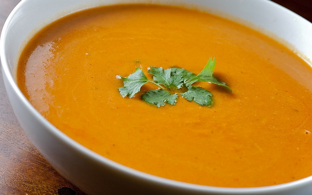 ... , and Subdue Inflammation. (Butternut Squash Soup Recipe Included