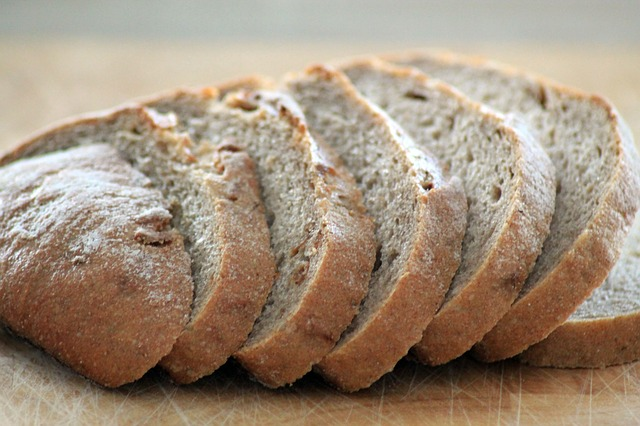 Why is Whole Wheat Bread Bad For You? The Shocking Truth