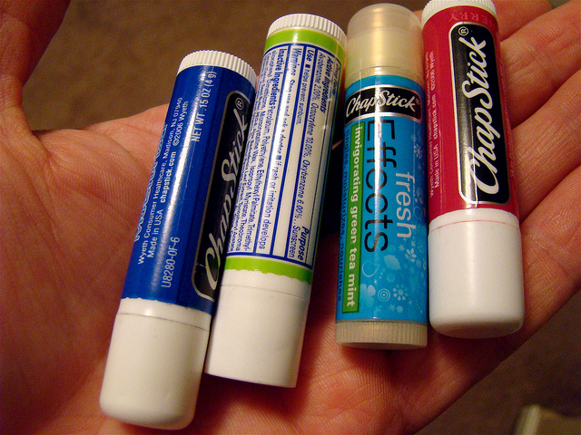 The Product That Should Be Hydrating Your Chapped Lips Could Be Poisoning You