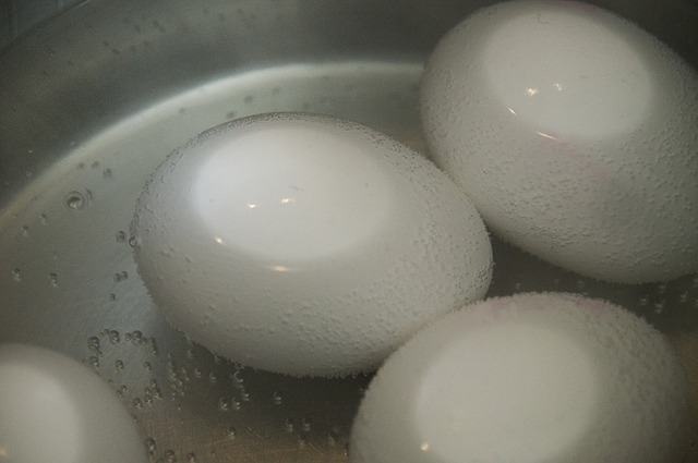 All It Takes Is One Boiled Egg To Control Sugar In The Blood. DO THIS