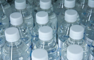 The world's biggest bottled water brand admits: It's just tap water