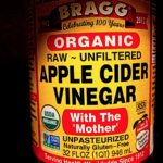 Take Apple Cider Vinegar 20 Minutes Before Eating to Burn Fat and Boost Your Metabolism