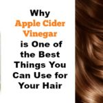 Why Apple Cider Vinegar is One of the Best Things You Can Use for Your Hair