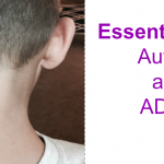 Essential Oils: Autism and ADHD